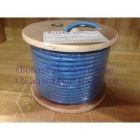 Best Solid CAT6 UTP Networking Cable with 8 Conductor , 23 AWG PVC CMP patch cable wholesale