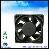 Best 60mm Reversible Fan Equipment Cooling Fans With PWM FG RD Function wholesale