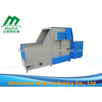 Best High Performance Pillow Making Machine Bale Fiber Feeder Carding Machine wholesale