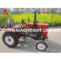 Best Xt180 Four Wheel Drive Agriculture Cheap Farm Tractors wholesale