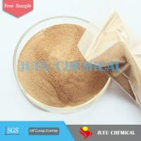 China Naphthalene Superplasticizer Concrete Admixture to Middle East Market SNF-A on sale