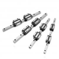 Best Linear guide rail system with high quality wholesale