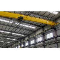 Buy cheap Electric single girder suspending overhead crane made by YT Machine for those from wholesalers