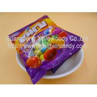 Best Funny Party Candy Mini Chocolate Beans / Bean Low Calorie Round Shape wholesale