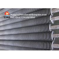 Best Heat Exchanger Fin Tube, ASTM A312 TP304, SUS 304, 1.4301, OD:1/4''~8'' LENGTH 9116MM wholesale