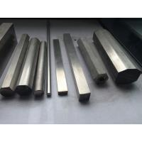 China Bright and Precision Stainless Steel Machined Parts SS Bar 301 301 303 304 on sale