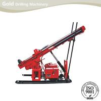 Best Anchoring & Jet-grouting boring percussive rotary drilling machine wholesale