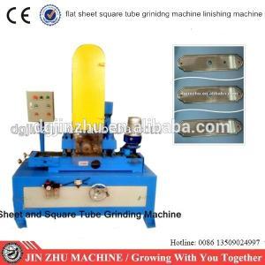 Best automatic Abrasive belt sanding machine for surface linishing wholesale