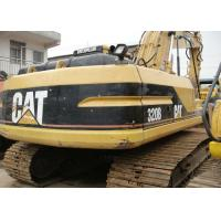 Buy cheap USED CATERPILLAR 320BL ORIGINAL PAINT  EXCAVATOR USA MADE CAT 320BL FOR SALE from wholesalers