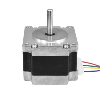 Best Body Length 46MM 0.45NM 57 Stepper Motor Two Phase Four Wire wholesale