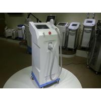 China Cheapest price !!! 2015 new style 808 nm diode laser hair removal with stable function on sale