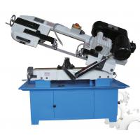 Quality Manual Clamping Heavy Metal Cutting Bandsaw Machine 2395×27×0.9mm wholesale