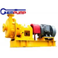 Best Alloy stainless steel  Clean Water Pump F-Type horizontal chemical corrosion-resistant centrifugal wholesale