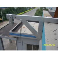 Best Safety Lock Suspended Working Platform Hanging Device for the Chimney Wall Painting ISO wholesale