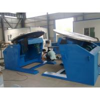 ... Welding Machine Rotary Table for Axis / Tray / Ppipe Welding wholesale