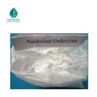 China Raw Steroid Hormone Powder Nandrolone Undecylate Muscle Building Supplement on sale