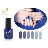 Cheap OEM UV Nail Gel Polish 151 Colors Pure Gel Nail Polish With UV Light for sale