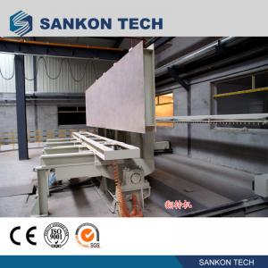 Best Overturn Table AAC Production Line wholesale