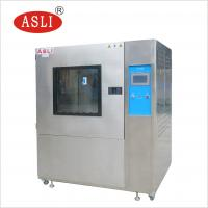 China IEC60529 Turntable Watch Waterproof  Rain Water Test Chamber Rain Proof Test on sale