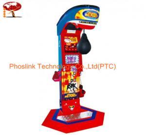 Quality Coca Cola Payout 2013 Hot Ultimate Big Punch Amusement Prize Vending Machines PTC-P29 wholesale