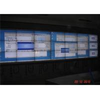 Best High Brightness 1080P Indoor LED Video Wall DID - TFT Screen 47'' Wall Mounted wholesale