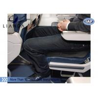 Best Boarding Granted Memory Foam Seat Cushion Using On Airplane Fatigue Reliving For Hours wholesale