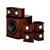 Best Hifi Audio 5.1 Multimedia Speakers With Subwoofer for Household / Office wholesale