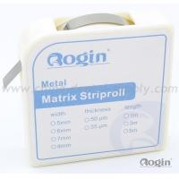 Best Matrix Strips Roll Dental Matrix System 0.035mm and 0.05mm thickness wholesale