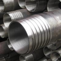 Best Wireline Rock Drilling Tools Drill Rod  / Casing Tube Carbon Steel Material wholesale