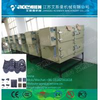 Cheap PVC glazed/corrugated/wave roofing sheet/plate/board extruder for sale
