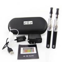 China High quality electronic cigarette ego lcd battery (1100mah) with ego thread CE4 on sale