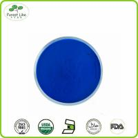 China High Quality Dietary Supplement Blue Spirulina Powder on sale
