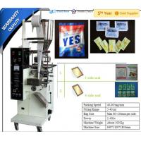 Best Hot Sell DXDK-40 full automatic tea packing machine/automatic spices packing machine wholesale