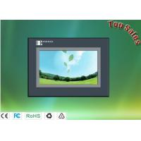 Best RS485 / RS422 / RS232 LCD HMI for Industrial Automation , POWTECH PT-43CT wholesale