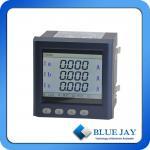 Best digital multifunction power meter watt meter & power analyzer,voltage current power factor meter display meter wholesale