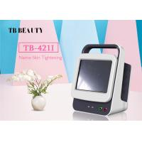 Best High Intensity Focused Ultrasound Face Lift Body Shaping Machine wholesale