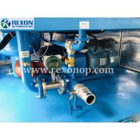 Best Weather Proof Type Bipolar Vacuum Electric Insulating Oil Purifier Machine 12000Liters/Hour wholesale