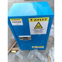 Best Acid Corrosive Storage Cabinets / Safety Storage Cabinets 90 gallon lab farmer use wholesale