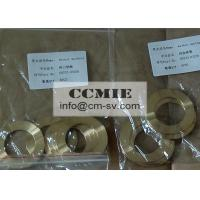 China Engineering Machinery Shantui Spare Parts , Thrust Bearing Washer 09233-03220/03820 on sale