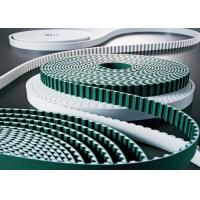 Best Industrial Anti UVA PU Polyurethane Timing Conveyor Belts / Polyurethane Timing Belt wholesale