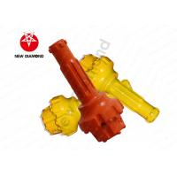 Best High Efficiency DTH Hole Opener / Downhole Drilling Tools For Water Conservancy wholesale