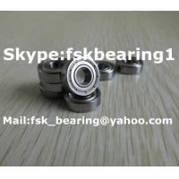 Buy cheap P6 Z4 698ZZ Motor Single Row Bearings 8mm Bore 19mm OD 6mm Width 8x19x6mm from wholesalers