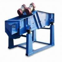Buy cheap Mining Vibrating Screen with Large Capacity, Used for Classifying Lump or from wholesalers
