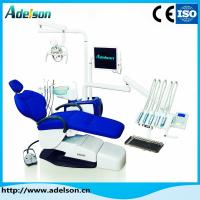Best types of dental chair bulk buy from china dental unit chair medical equipments ADS-8800 wholesale