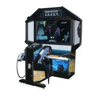 Best 42'' Operation Ghost Shooting Game Machine Adopt New Shooting System wholesale