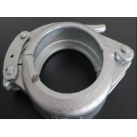 Quality Galvanized Concrete Pump Clamp Coupling wholesale