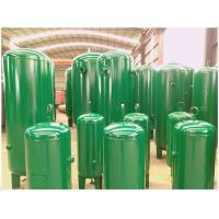Best Portable Rotary Stainless Steel Water Storage Tanks High Pressure Large Capacity wholesale