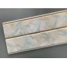 Buy cheap Printing Type Plastic Bathroom Shower Panels , Waterproof Bath Panels from wholesalers