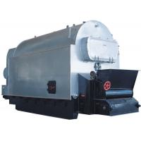 Best Three Pass Oil Heating Steam Boilers wholesale