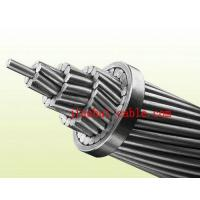 Best 1 X 7 8mm Galvanized Steel Wire Strand Power Line Conductor Material wholesale